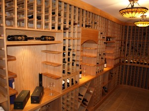Wine Cellar Photo Gallery