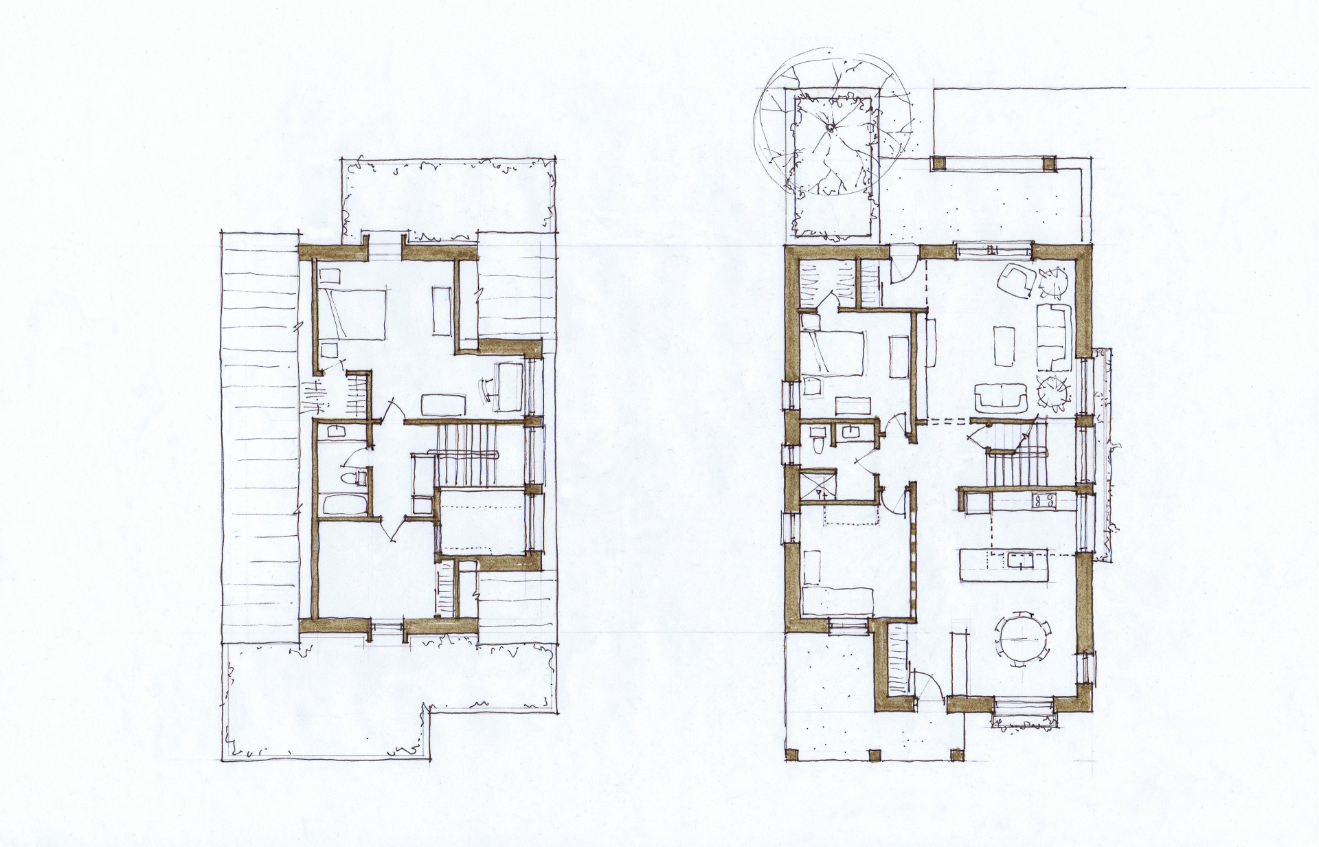 Bungalow Plans Small