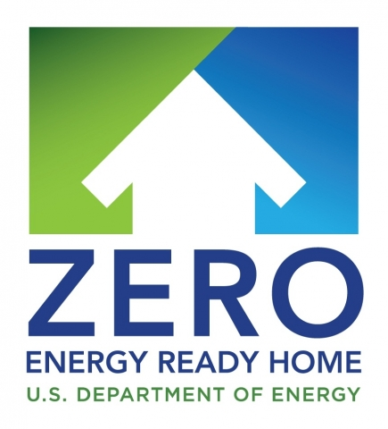 US Department of Energy Zero Energy Ready Home Partner